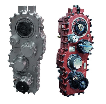 Type : OPS0573  |  2 speed transfer cases