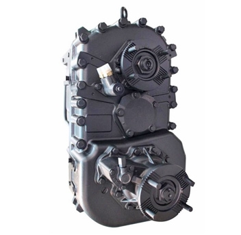 Type : OPS0002 L  |  2 speed transfer cases Optima Drives