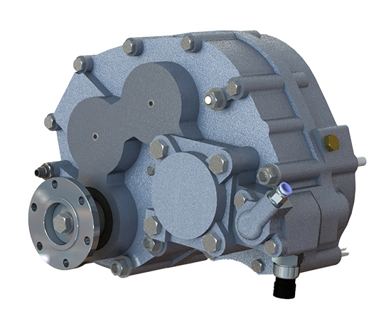 Mercedes Truck PTO, Auxiliary Drives, Auxiliary PTO, Auxiliary gearbox, heavy duty PTO, Special PTO's, Optima Drives